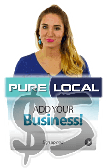 Join the PureLocal Australian Business Directory