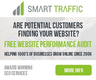Smart Traffic Australia - Google SEO Marketing Agency