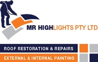 North Lakes 4509 Roof Painters- Mr Highlights Pty Ltd
