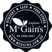 Food In Anglesea -  McGain