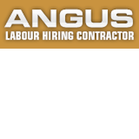 Angus Labour Hiring Contractor - Reviews , Scam RipOff Reports , Complaints and business details