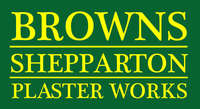 Browns Shepparton Plaster Works Pty. Ltd. - Reviews , Scam RipOff Reports , Complaints and business details