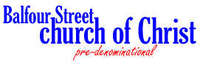 Balfour St. Church Of Christ - Reviews , Scam RipOff Reports , Complaints and business details