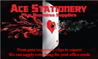 Ace Stationery Plus Business Supplies - Reviews And Business Contact Details