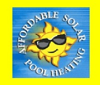 Affordable Solar Pool Heating