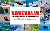 Adrenalin Adventures & Activities - Reviews , Scam RipOff Reports , Complaints and business details