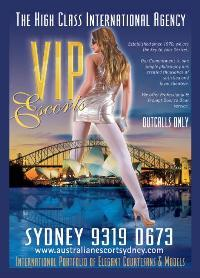 Sydney Escorts VIP - Reviews , Scam RipOff Reports , Complaints and business details