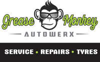 441 Warrigal Rd Grease Monkey Autowerx