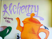 Alchemy Well-being Cafe - Reviews , Scam RipOff Reports , Complaints and business details