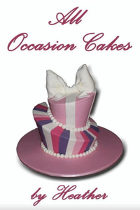 All Occasion Cakes by Heather - Reviews , Scam RipOff Reports , Complaints and business details