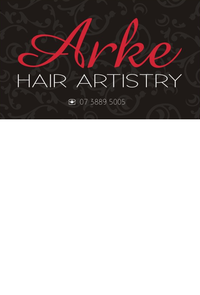 Arke Hair Artistry - Reviews , Scam RipOff Reports , Complaints and business details