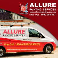 Painters In Byford - Allure Painting Services