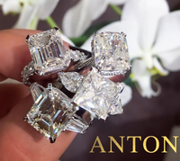 Jewellery & Watch Retailers In Chadstone - Anton Jewellery Melbourne