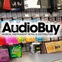 Musical Instrument Retailers In Sydney - AudioBuy