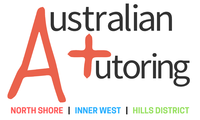 Logo For Australian Tutoring Company