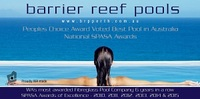 Swimming Pools In Yallingup - Barrier Reef Pools Perth