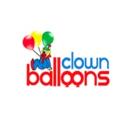 Promotional Products In Minto - Clown Balloons - Custom Printed Balloons Australia