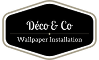 Wallpapering In Saint Kilda - Deco and Co Wallpaper installation