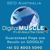 Digital Muscle - Customer Reviews And Business Contact Details