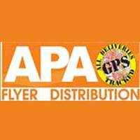 Advertising Agencies In Auburn - Flyer Distribution - Advertising Printing Australia Ltd.(APA)