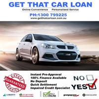 Financial Services In Ashmore - Get That Car Loan