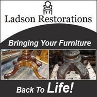 Jason Ladson  Antique  Restoration   - Customer Reviews And Business Contact Details