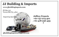 Import & Export Agents In North Ward - JJ Building & Imports