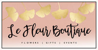 Florists In Camberwell - Le Fleur Boutique