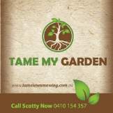Tame My Garden - Customer Reviews And Business Contact Details
