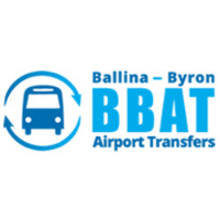 Airport Shuttles In Ballina - Ballina Byron Airport Transfers