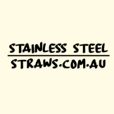 Cafes In Merewether - Stainless Steel Straws