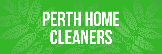 Cleaning Services - Perth Home Cleaners