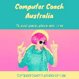 Computer Coach Australia - Customer Reviews And Business Contact Details