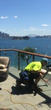 Cleaning Services In North Bondi - Clear View Services