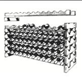 Furniture Manufacturers In Tullamarine - Modularack Wine Racks