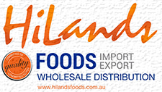 Food In Blacktown - HiLands Foods Wholesale Distribution