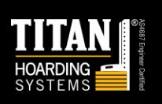Building Construction In Boondall - Titan Hoarding Systems Australia Pty Ltd