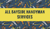 Handyman In Mount Cotton - All Bayside Handyman Services