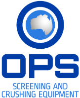 Machinery & Tools Manufacturers In Bibra Lake - OPS Screening & Crushing Equipment Pty Ltd