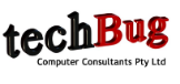IT Services In Capalaba - Techbug Computer Consultants - IT Support Brisbane
