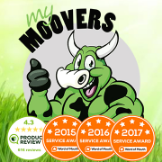 Removalists In Melbourne - My Moovers - Removalist Services