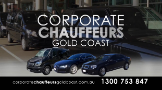 Limos In Surfers Paradise - Corporate Chauffeurs Gold Coast