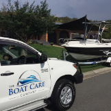 Boating In Wynnum West - The Boat Care Company