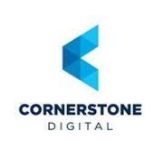 Cornerstone Digital - Customer Reviews And Business Contact Details