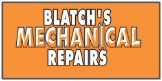 Blatch's Mechanical Repairs - Customer Reviews And Business Contact Details
