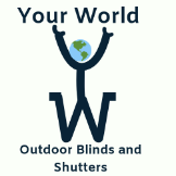 Outdoor Home Improvement In Prospect - Your World Outdoor Blinds and Shutters
