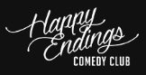 Comedy Clubs In Potts Point - Happy Endings
