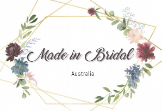 Clothing Retailers In Coburg - Made in Bridal