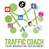 Marketing & Advertising In Brookwater - Traffic Coach
