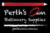 Stationery Retailers In Maylands - Perth